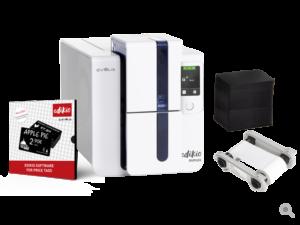 Edikio Duplex Preisschilddrucker SPAR-SET-0