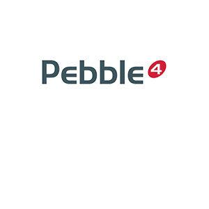 Pebble Farbband