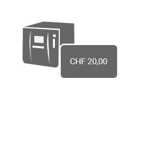 Preisschild-Drucker