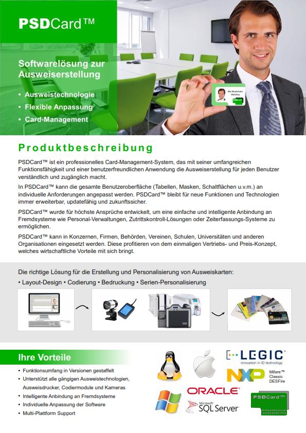 PSDCard™ Zusatzmodule-1399