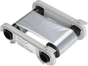 Evolis Zenius & Primacy Silberband RCT017NAA-0