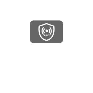 RFID-Blocker Hüllen