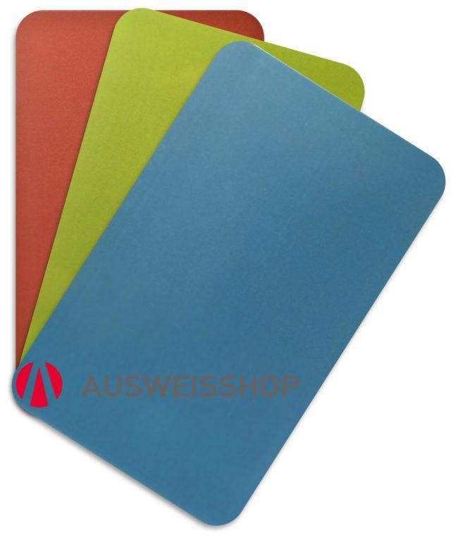 Mifare Classic 1K RFID-Karte Farbig-0