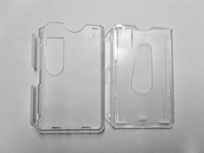 Kartenhalter S 1-3 mit Adapter