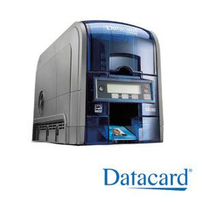 Datacard SD260 USB-0