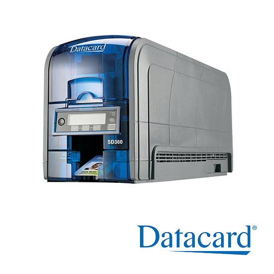 Datacard SD360 Duplex-0