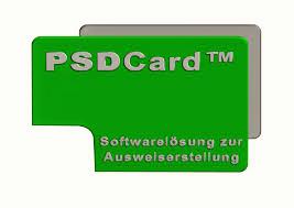 PSD Card Software - Vermietung-0