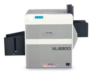 Matica XL8300 Drucker Vermietung-0
