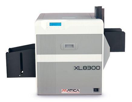 Matica XL8300 Drucker-0