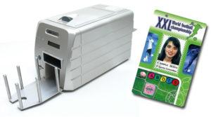 Kartendrucker XXL-Printer XXL Pro -0