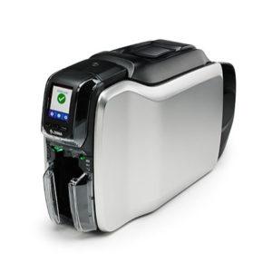 Zebra ZC300 Kartendrucker Simplex-0
