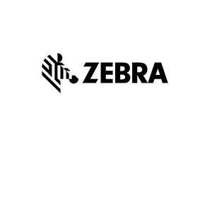 Zebra Farbband