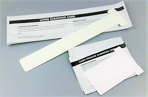 Zebra P120i Cleaning-Kit / 105912-912-13857