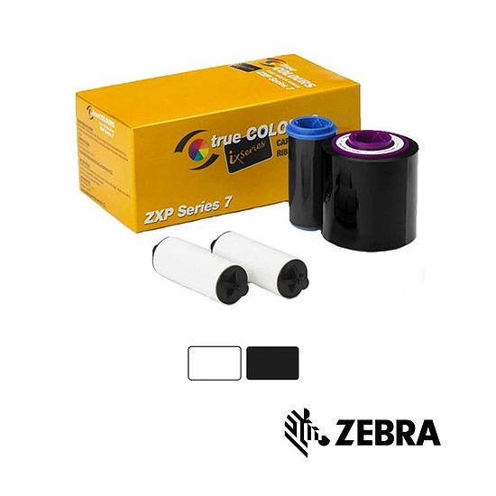 Zebra Band KdO (2000) - ZXP7 800077-751EM-0