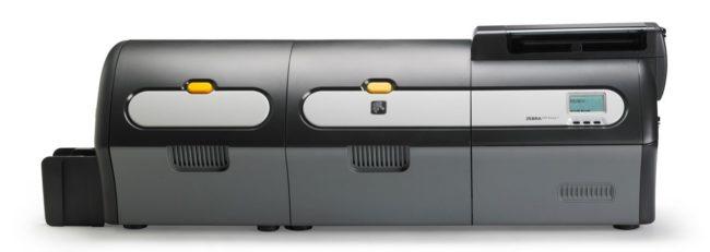 Zebra ZXP Series 7 Laminator-0